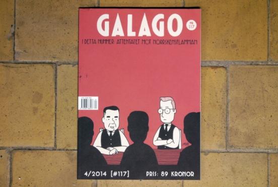 Galago #117
